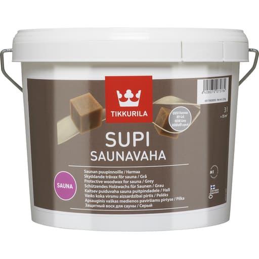 SUPI SAUNAVAHA HARMAA 3L