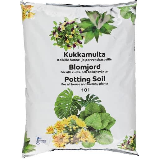XPERT KUKKAMULTA 10L