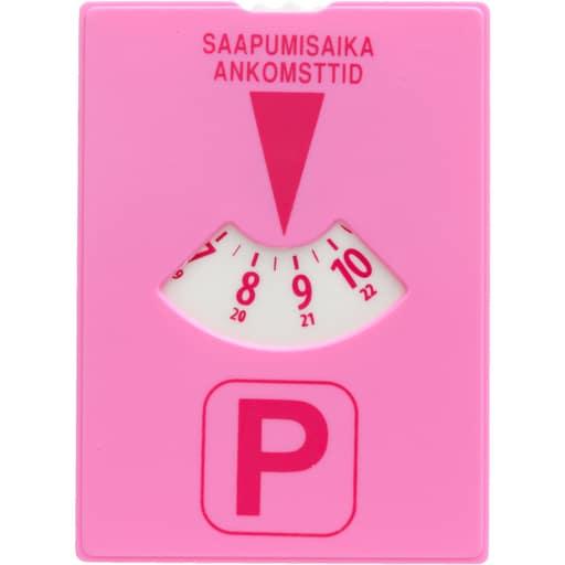 CARMAN PARKKIKIEKKO PINKKI| Säästötalo Latvala