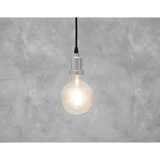 FINNLUMOR LED-SISUSTUSLAMPPU KIRKAS E27