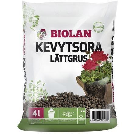 BIOLAN KEVYTSORA 4L