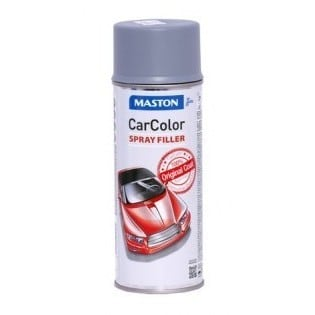 MASTON SPRAY CARCOLOR 0100 RUISKUKITTI 400ML