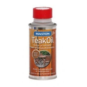 MASTON TEAK OIL 180ML RUSKEA