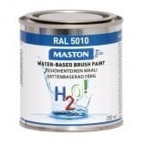 MASTON H2O GENTIANSININEN 250ML VESIOHENTEINEN