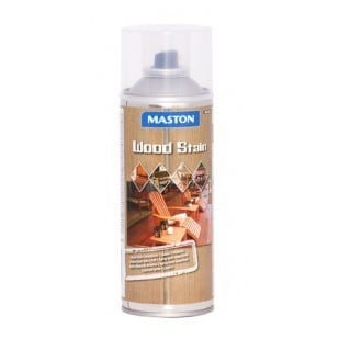 MASTON PETSISPRAY TUMMANHARMAA 400ML