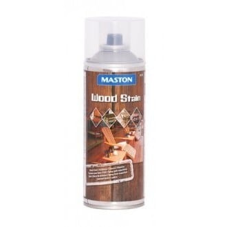 MASTON PETSISPRAY TUMMA TAMMI 400ML