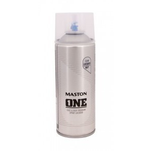MASTON ONE MATTALAKKA 400ML