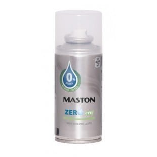 MASTON ZERO SPRAYMAALI MATTA LAKKA 150ML