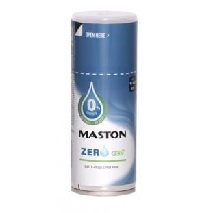 MASTON ZERO SPRAYMAALI SININEN 150ML