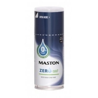 MASTON ZERO SPRAYMAALI T.SININEN 150ML