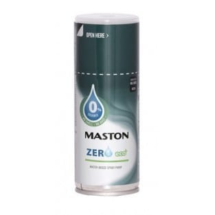 MASTON ZERO SPRAYMAALI T.VIHREÄ 150ML