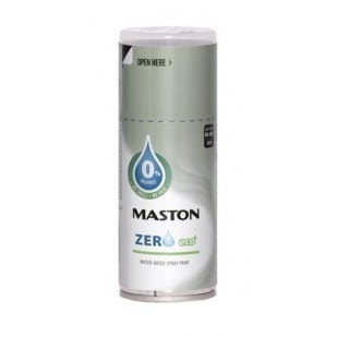 MASTON ZERO SPRAYMAALI V.VIHREÄ 150ML