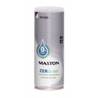 MASTON ZERO SPRAYMAALI HARMAA 150ML