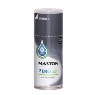 MASTON ZERO SPRAYMAALI T.HARMAA 150ML