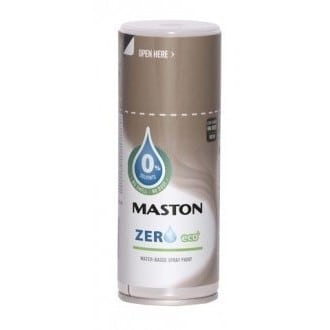 MASTON ZERO SPRAYMAALI V.RUSKEA 150ML