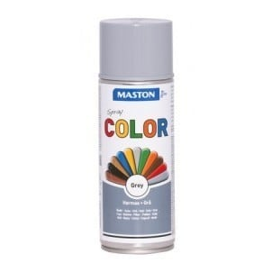 MASTON COLORMIX HARMAA SPRAYMAALI 400ML