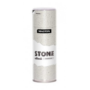 MASTON KIVIEFEKTI SANDSTONE 400ML