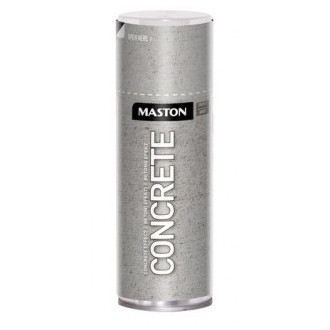 MASTON BETONIEFEKTI SPRAYMAALI 400ML