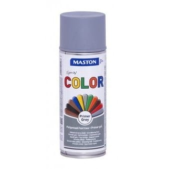MASTON COLORMIX HARMAA POHJAMAALI 400ML
