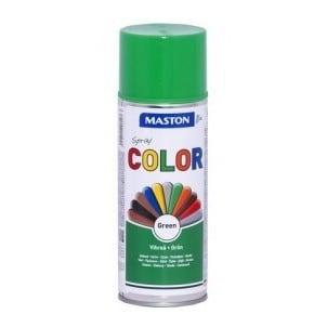 MASTON COLORMIX VIHREÄ SPRAYMAALI 400ML