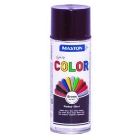 MASTON COLORMIX RUSKEA SPRAYMAALI 400ML