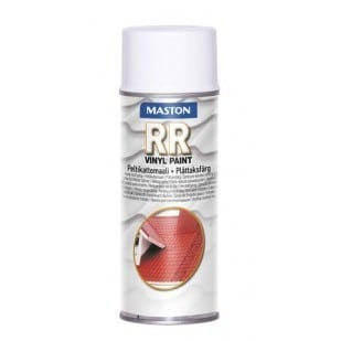 MASTON PELTIKATTOMAALI RR31 RUSKEA SPRAY 400ML