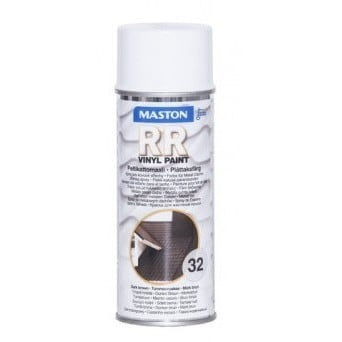 MASTON PELTIKATTOMAALI RR32 T.RUSKEA SPRAY 400ML