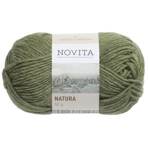NOVITA NATURA NAAVA 50G (032)
