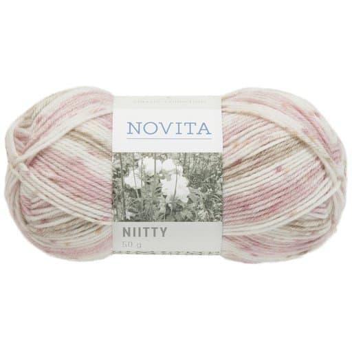 NOVITA NIITTY VANAMO 50G (852)