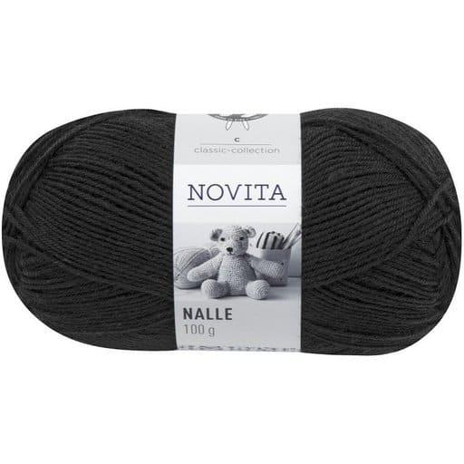 NOVITA NALLE NOKI 100G (099)