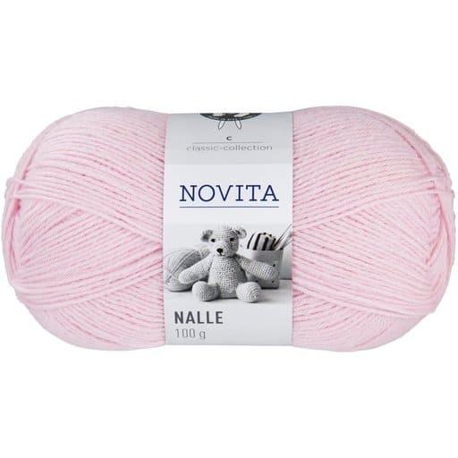 NOVITA NALLE APILA 100G (506)