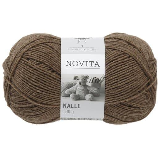 NOVITA NALLE NUTRIA 100G (690)