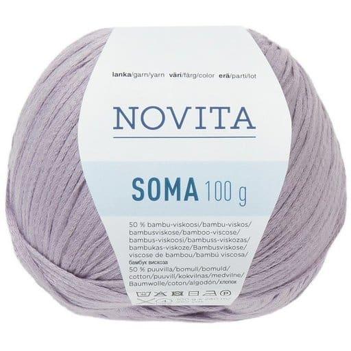 NOVITA SOMA SYREENI 100G (710)