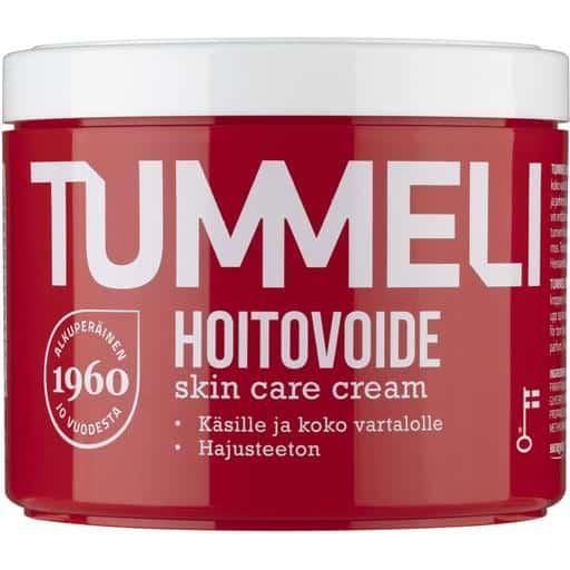 TUMMELI HOITOVOIDE 410G