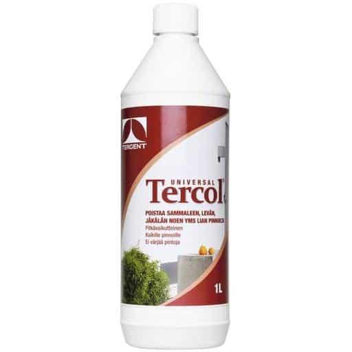 TERCOL PESUAINETIIVISTE 1L