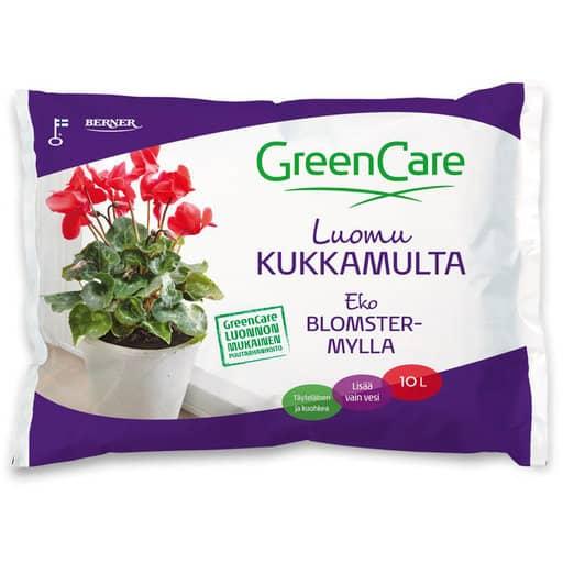 GREENCARE LUOMU KUKKAMULTA 10L