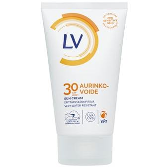 LV AURINKOVOIDE SPF30 150ML