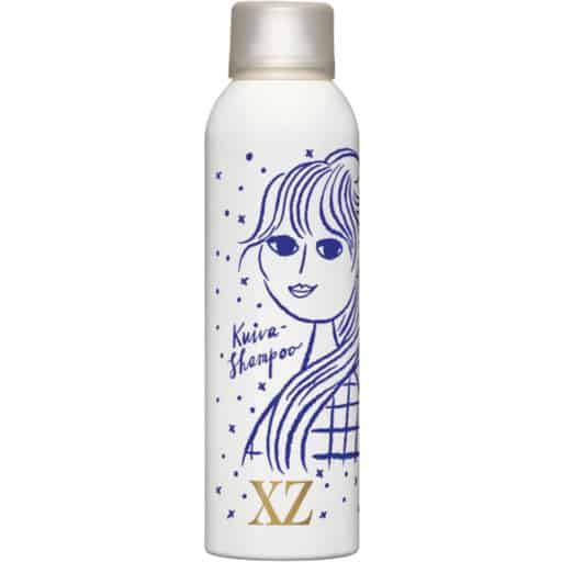 XZ KUIVASHAMPOO 200ML