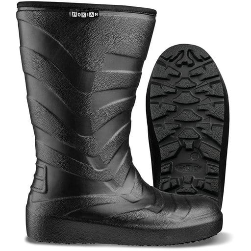 NOKIAN WINTER LIGHT 43 MUSTA