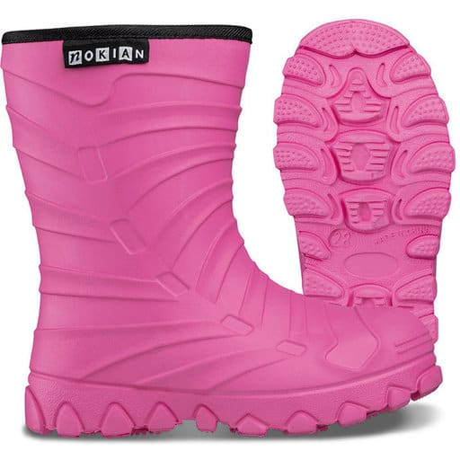 NOKIAN WINTER LIGHT KIDS 32 PINKKI