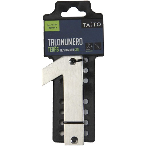 TAITO TALONNUMERO 1 100MM
