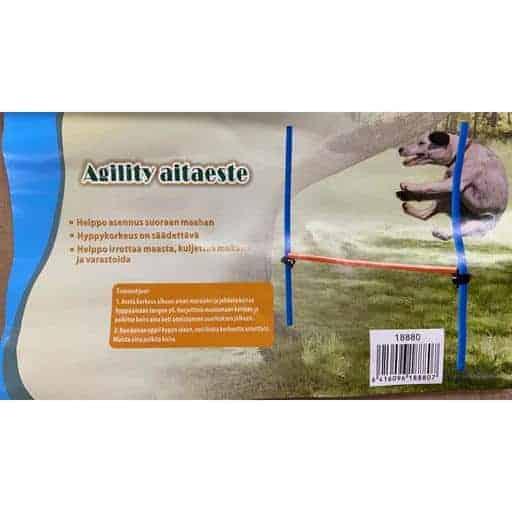 AGILITY AITAESTE