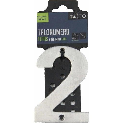 TAITO TALONNUMERO 2 100MM