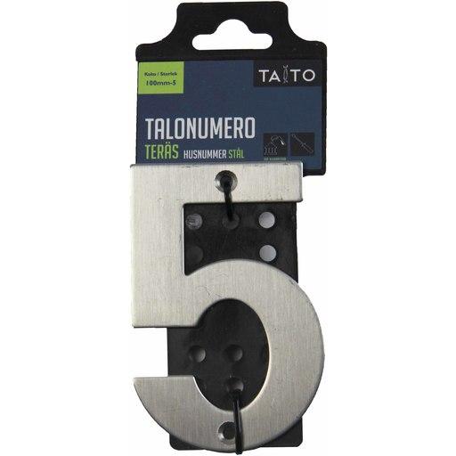 TAITO TALONNUMERO 5 100MM