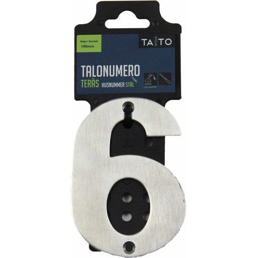 TAITO TALONNUMERO 6/9 100MM