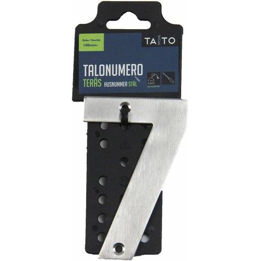 TAITO TALONNUMERO 7 100MM