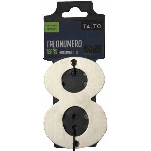 TAITO TALONNUMERO 8 100MM