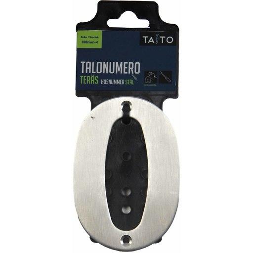 TAITO TALONNUMERO 0 100MM