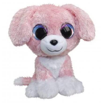 LUMO STARS DOG PINKY CLASSIC 15CM