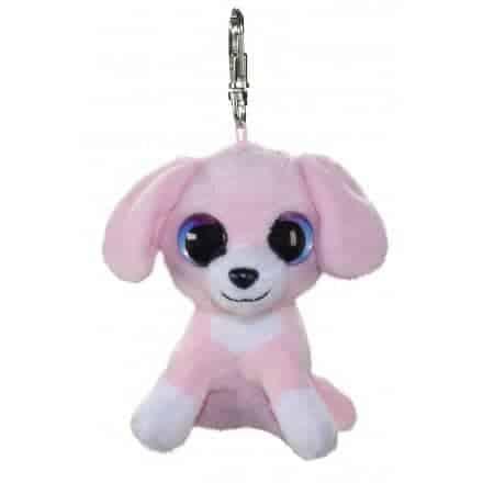 LUMO STARS DOG PINKY MINI 8